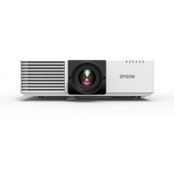 Video Proyector Epson PowerLite L610W Laser 6.000 Lumens HD WXGA 3LCD