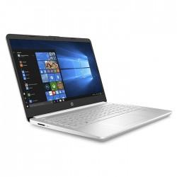 "Portatil HP 14-DQ1003LA Core i5 1035G1 4GB 256GB SSD + 16GB Optane 14"" W10 Gris"