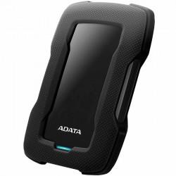 Disco Duro Externo Adata 1TB HD330 Antigolpes Negro