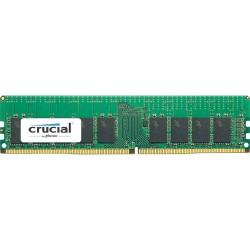 Memoria Para Servidor y PC Crucial Micron 16GB DDR4 2666MT/s PC4-21300 Rdimm