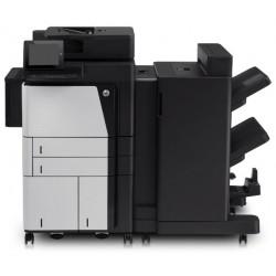 Impresora HP M830Z Multifuncional Laserjet Tabloide 56ppm Duplex