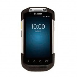 Terminal Portatil Zebra Motorola TC55 4G HSPA Android JellyBean GMS WiFi PDA
