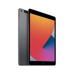 "Tablet iPAD 10.2"" WiFi + Celular Gris Espacial 8va Generacion 128GB MYML2LZ/A"