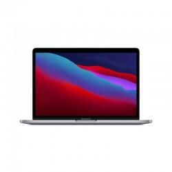 "Portatil Apple Macbook Pro M1 8GB 256GB SSD 13.3"" Pulgadas Gris Espacial"