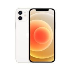 """iPhone 12 Blanco 64GB 6.1"""" Pulgadas iOS 14 MGJ63LZ/A"""
