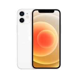 "iPhone 12 Mini Blanco 128GB 5.4"" Pulgadas iOS 14 MGE43LZ/A"