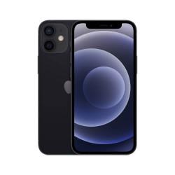 "iPhone 12 Mini Negro 128GB 5.4"" Pulgadas iOS 14 MGE33LZ/A"