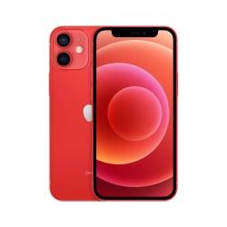 "iPhone 12 Mini Rojo 64GB 5.4"" Pulgadas iOS 14 MGE03LZ/A"