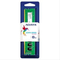 Memoria Para PC Adata 8GB DDR4 2666Mhz AD4U2666W8G19-S