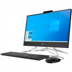 "All In One HP 22-DF0018LA Pentium J5040 4GB 1TB 21.5"" W10H Negro"