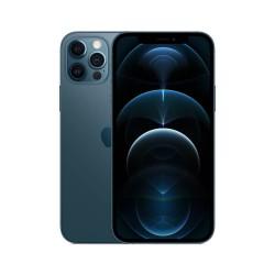 "iPhone 12 Pro Azul Pacifico 128GB 6.1"" Pulgadas iOS 14 MGMN3LZ/A"