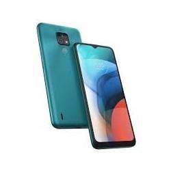 Celular Motorola Moto E7 32GB Azul