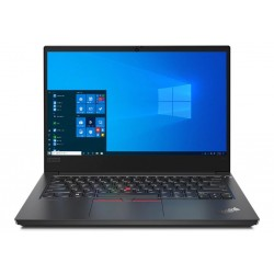 "Portatil Lenovo Thinkpad E14 Core i5 10210U 8GB 512GB SSD 14"" W10P"