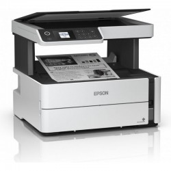 Impresora Epson M2170 Multifuncional Monocromatica Ethernet