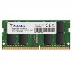 Memoria Para Portatil Adata 16GB DDR4 2666Mhz AD4S266616G19-SGN