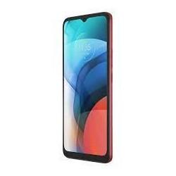 Celular Smartphone Motorola Moto E7 32GB Rosa Coral