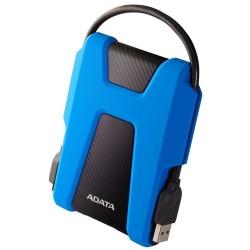 Disco Duro Externo Adata 1TB HD680 Azul Antigolpes
