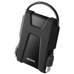 Disco Duro Externo Adata 1TB HD680 Negro Antigolpes