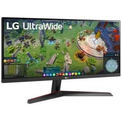 "Monitor LG 29"" Pulgadas 29WP60G IPS FHD 2560 x 1080 HDMI DP USB-C"
