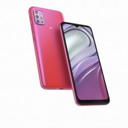 Celular Smartphone Motorola Moto G20 Rosado 4GB 64GB