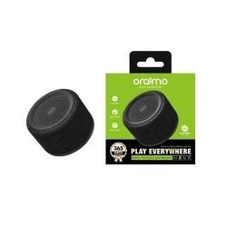 Parlantes Oraimo OBS-33s Inalambricos Bluetooth SoundGo Negro