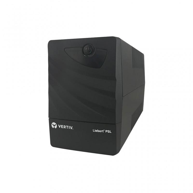 UPS Liebert 850va 480w PSL-850-120 Line Interactive 120v Torre