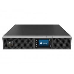 UPS Liebert GXT5 3Kva 3000va 2700w Vertiv Online Rack Torre