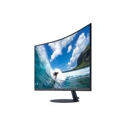 """Monitor Samsung 27"""" Curvo LCD HDMI VGA 1920 x 1080 Parlantes"""