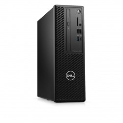 Workstation Dell Precision 3440 Core i7 10700 16GB 256GB SSD + 1TB Sata Video 2GB W10P