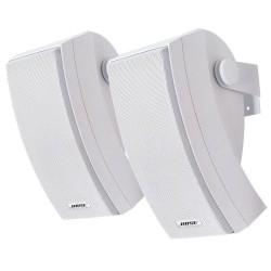 Parlantes Ambientales Bose 251 Blanco Exteriores