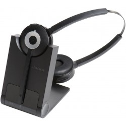Diadema Auriculares Jabra Pro 920 Duo