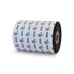 Cinta Zebra Cera 02000BK11045 110mm X 450Mts S4M ZT230 ZT400 ZM Xi4 105si
