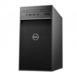 Workstation Dell Precision 3640 Xeon W-1250 16GB 256GB SSD + 1TB Sata Video 5GB W10P