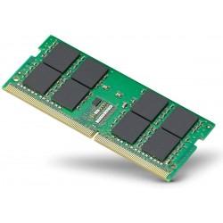 Memoria Para Portatil Kingston 16GB DDR4 2933Mhz Single Rank Sodimm