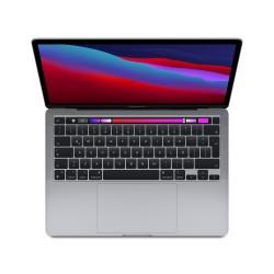 "Macbook Pro M1 8GB 256GB SSD 13.3"" Pulgadas Gris Espacial"