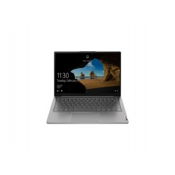 "Portatil Lenovo Thinkbook 13s G2 Core i5 1135G7 16GB 256GB SSD 13.3"" W10P Silver"