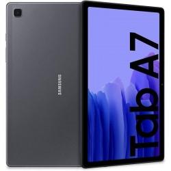 """Tablet Samsung Galaxy Tab A7 10.4"""" Gris LTE 4G 3GB 32GB"""