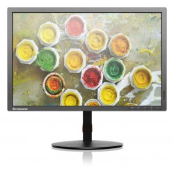 Monitor Lenovo L2254p 22-in Wide Monitor ,WLED. - Imagen 1
