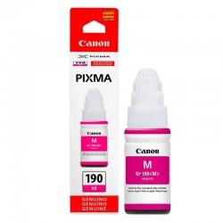Canon Consumo Botella Gi-190 M Lam Canon Magenta Ink - Imagen 1