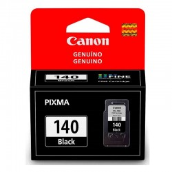 Cartucho Tinta Canon PG-140 Negra
