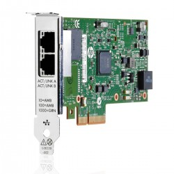 HP Ethernet 1Gb 2P 332T Adptr - Imagen 1