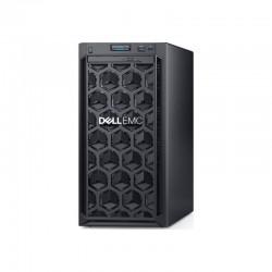Servidor Dell EMC PowerEdge T140 Xeon E-2226G 16GB 2TB Torre