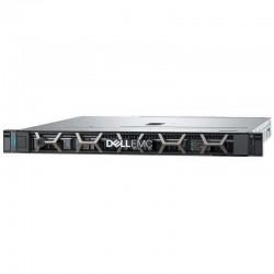 Servidor Dell EMC PowerEdge R240 Xeon E-2224 16GB 2TB Rack