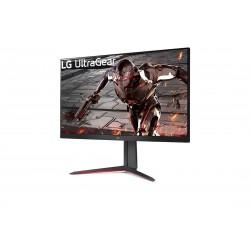 Monitor LG 32'' 32GN650 2560 x 1440 HDMI DisplayPort