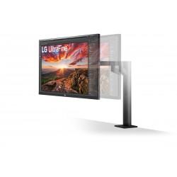 """Monitor LG 27"""" Pulgadas 27UN880 4K UHD 3840 x 2160 HDMI DisplayPort"""