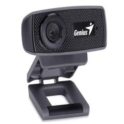 Camara Web Genius FaceCam 1000X Microfono USB 720p HD