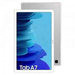 """Tablet Samsung Galaxy Tab A7 10.4"""" Silver WiFi 3GB 64GB SM-T500"""