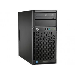 Servidor HP ML10v2 G3240 NHP US Svr/S-B