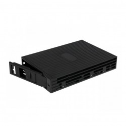 System x3550 M5 4x 2.5in HS HDD Kit PLUS - Imagen 1