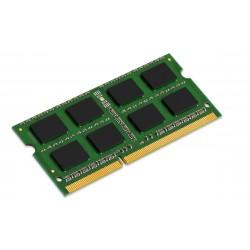 memoria propietaria 4GB Module - DDR3 1600MHz